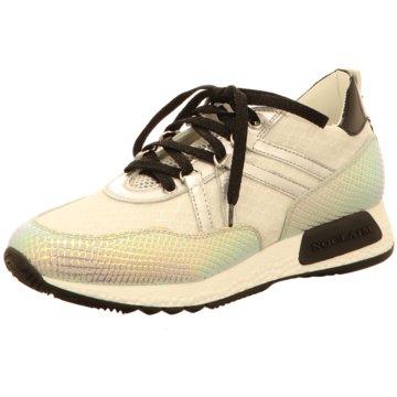 No Claim Sneaker Low -