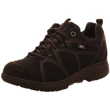 The Sensible Shoes Outdoor Schuh schwarz