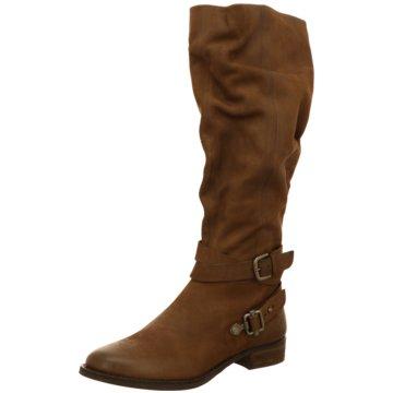 SPM Shoes & Boots Komfort Stiefel braun