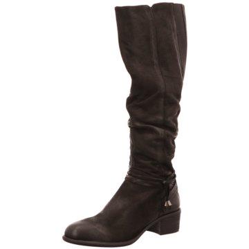SPM Shoes & Boots Komfort Stiefel schwarz