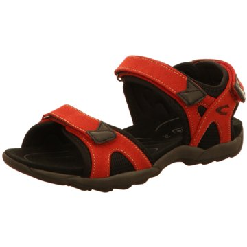 camel active Outdoor Schuh rot