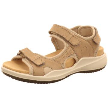 Westland Komfort SandaleSumatra 01 beige