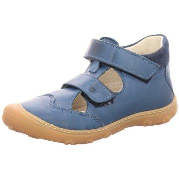 Ricosta Offene SchuheEDO blau