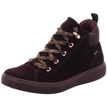 Ecco Schuhe mit Gore Tex Gr. 40