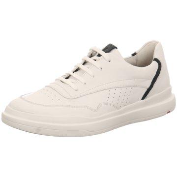Lloyd Sneaker LowArrigo weiß