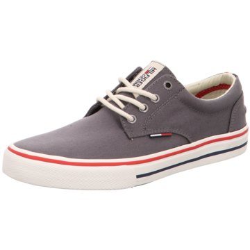 Tommy Hilfiger Sneaker LowVic 1D grau
