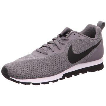 Nike Sneaker LowMD Runner 2 Eng Mesh grau