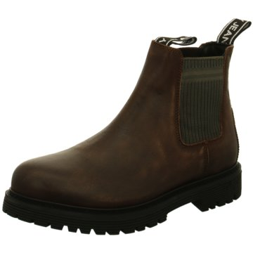 Tommy Hilfiger Chelsea BootLouis 8a braun
