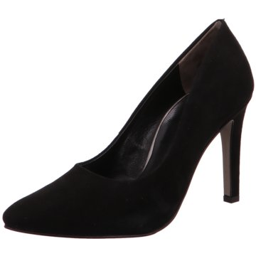 Paul Green Pumps3591 schwarz