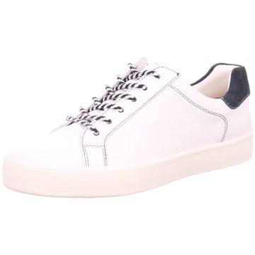Caprice Sneaker Low weiß