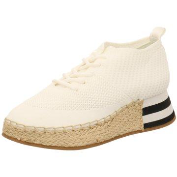 La Strada Top Trends Schnürschuhe weiß