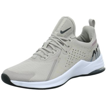 Nike TrainingsschuheAIR MAX BELLA TR 3 PREMIUM - CV0195-007 grau