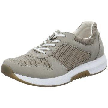Gabor comfort Sneaker LowRollingsoft beige