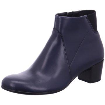 Ecco Ankle BootShape M 35 blau