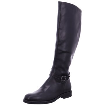c1726e3a31ef40 Dei Colli Klassischer Stiefel schwarz