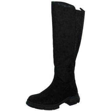 Think Top Trends Stiefel schwarz