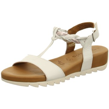 various styles release info on fashion styles Tamaris Sandaletten 2019 für Damen jetzt online kaufen ...