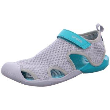 CROCS Outdoor Schuh grau
