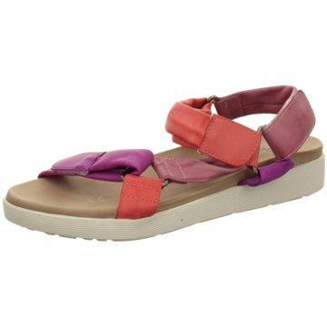 Andrea Conti Komfort Sandale pink
