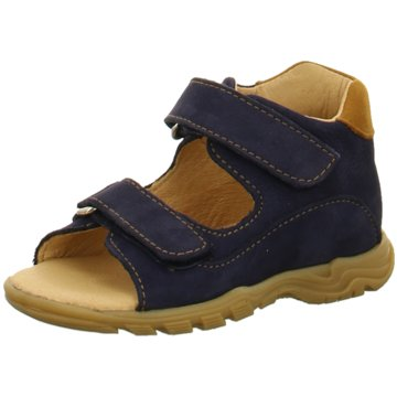 Sabalin Sandale blau