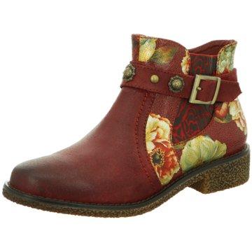 Estelle Chelsea Boot rot