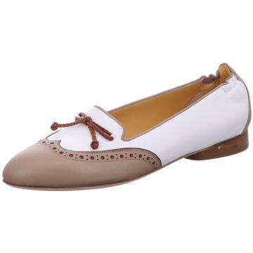 Truman's Top Trends Ballerinas beige