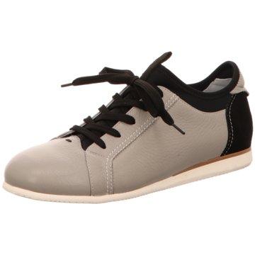 Truman's Sneaker grau