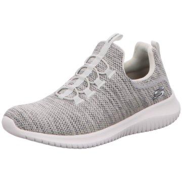 Skechers Sneaker LowUltra Flex Capsule grau