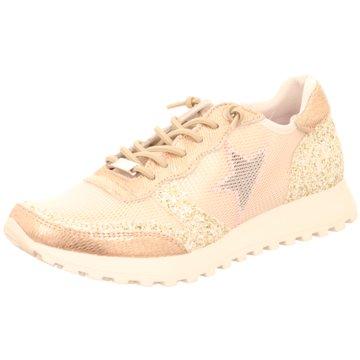 Cetti Sneaker Low beige