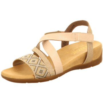 dfb6798e995c19 Rieker Sale - Damen Sandaletten reduziert online kaufen