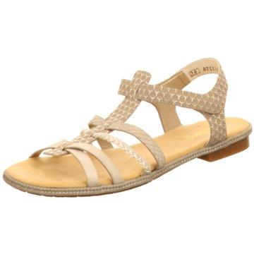 d032996d6c7d23 Rieker Sandalen für Damen jetzt günstig online kaufen