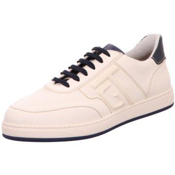 GALIZIO TORRESI Sneaker beige