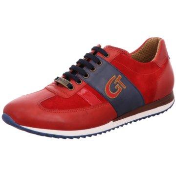 GALIZIO TORRESI Sneaker rot