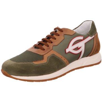 GALIZIO TORRESI Sneaker grün