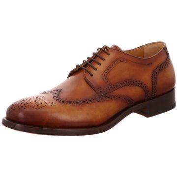 Magnanni Business braun