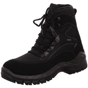 Vista Outdoor Schuh schwarz