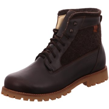 Meindl Boots Collection braun