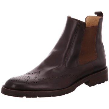 Robert's Chelsea Boot braun