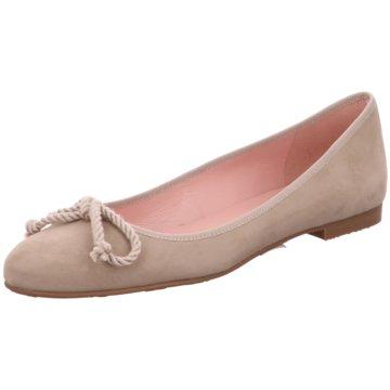 Pretty Ballerinas Slipper beige