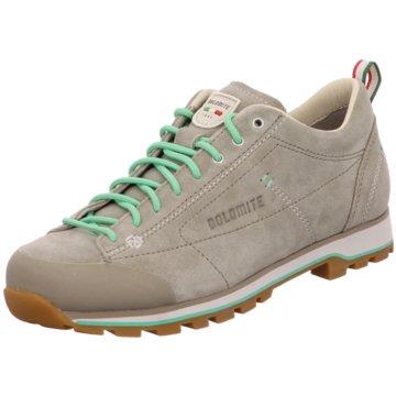 Dolomite Outdoor Schuh grau