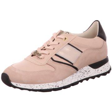 DL-Sport Sneaker rosa