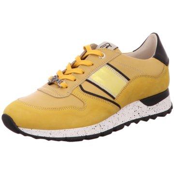 XSA Sneaker gelb