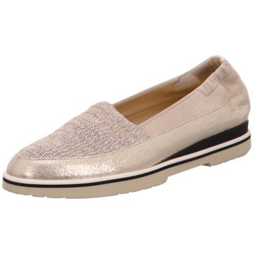 Brunate Slipper beige
