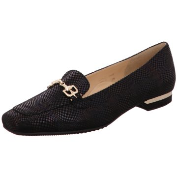 Brunate Pumps schwarz