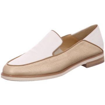 Brunate Slipper gold