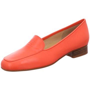 Brunate Business Slipper orange