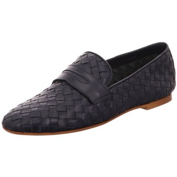 Attica Business Slipper blau