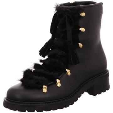 Diavolezza Boots schwarz