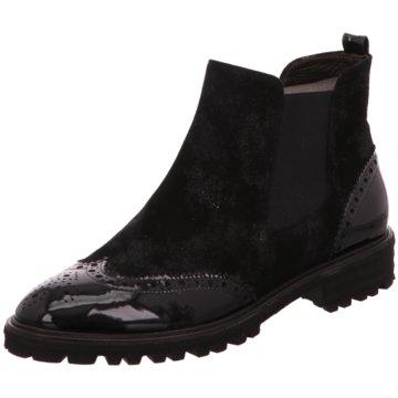 Brunate Chelsea Boot schwarz