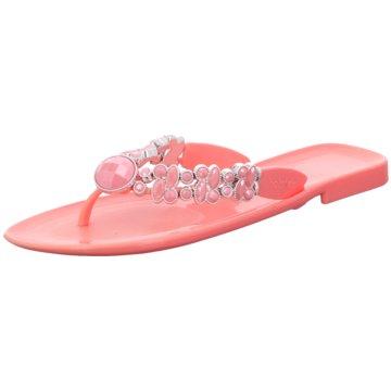Bade Zehentrenner für Damen im Online Shop kaufen |